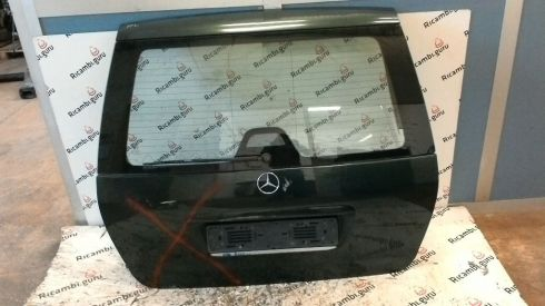Portellone Mercedes ml - A1637400405