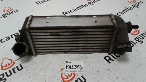 Intercooler Fiat 500 cabrio - 51855481