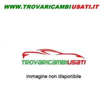 ASSALE POST. RENAULT CLIO (C65/B65) TAMBURO + ABS 7701472472 999-U05024 (Usato)