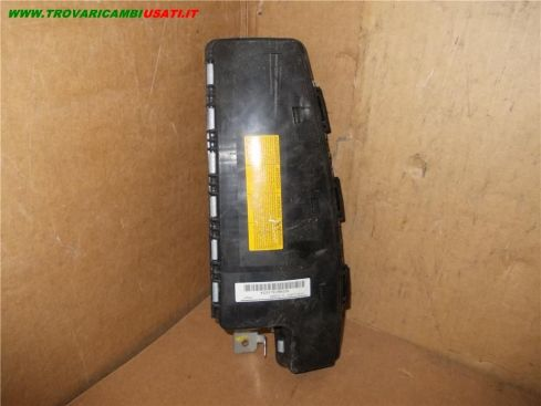 DISPOSITIVO AIR-BAG lat.d. RENAULT MODUS (J77)  8200215829 999-U32574 (Usato)